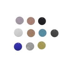 Simli Oyalık Pullar - 50 Gr - 100 Gr- Renk seçmeli - Model 48