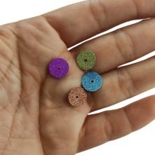 Oyalık Pullar - 1 KG  - Renk seçmeli - Model 47