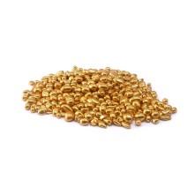 İnci Görünümlü Kaplama Taş - Gold - 25gr
