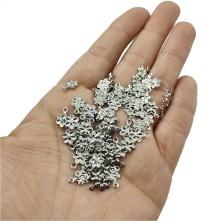 Metal Pirinç Pul - M256 - 7x10 mm 50gr