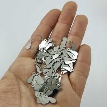 Metal Pul - Uzun Damla - 100 gr