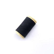 Boncuk İşleme İpliği - 100 Metre - Siyah