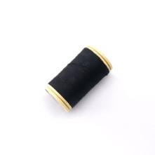 Polyester Dikiş İpi - 100 Metre - Siyah